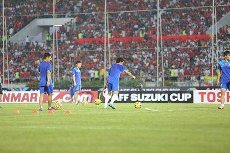Myanmar 1-2 DT Viet Nam: Chien thang vat va - Anh 11