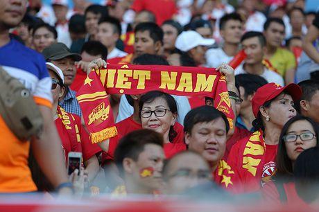 Myanmar 1-2 DT Viet Nam: Chien thang vat va - Anh 13