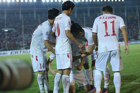 Myanmar 1-2 DT Viet Nam: Chien thang vat va - Anh 2
