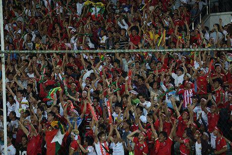 Myanmar 1-2 DT Viet Nam: Chien thang vat va - Anh 4