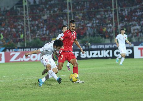 Myanmar 1-2 DT Viet Nam: Chien thang vat va - Anh 7