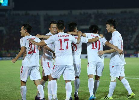 Myanmar 1-2 DT Viet Nam: Chien thang vat va - Anh 8