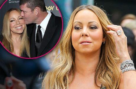 Mariah Carey to cao ty phu song bai la 'ke co hoi doi tra' - Anh 1