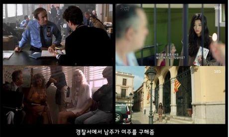 'Huyen thoai bien xanh' bi to dao phim My cach day 32 nam - Anh 4