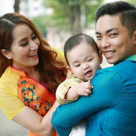 Tinh yeu thay tro trong showbiz Viet: Khac cot ghi tam du hanh phuc hay dang do - Anh 13