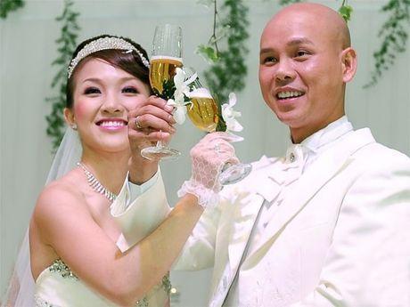 Tinh yeu thay tro trong showbiz Viet: Khac cot ghi tam du hanh phuc hay dang do - Anh 5