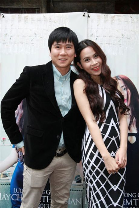 Tinh yeu thay tro trong showbiz Viet: Khac cot ghi tam du hanh phuc hay dang do - Anh 8