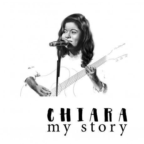 Day la 'mon qua' y nghia nhat ma Chiara tang Vu Cat Tuong nhan ngay 20/11 - Anh 1
