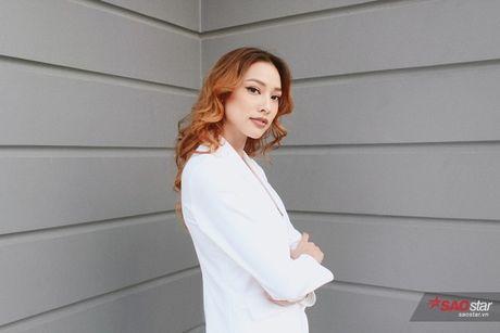 Lilly Nguyen 'me trai', Mai Ngo mot minh doi dau ca lop thuo hoc tro - Anh 5