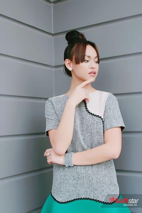 Lilly Nguyen 'me trai', Mai Ngo mot minh doi dau ca lop thuo hoc tro - Anh 6