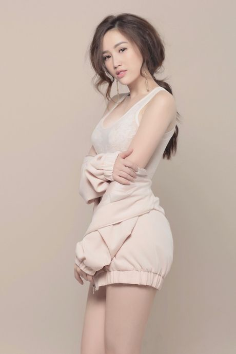 Dung nhu khan gia mong cho, Bao Thy chinh thuc tham gia The Remix 2017! - Anh 1