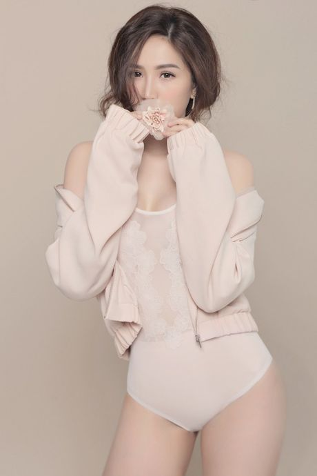 Dung nhu khan gia mong cho, Bao Thy chinh thuc tham gia The Remix 2017! - Anh 2
