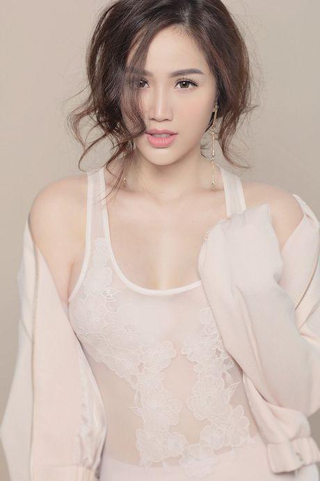Dung nhu khan gia mong cho, Bao Thy chinh thuc tham gia The Remix 2017! - Anh 3