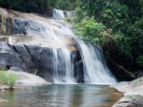 Kham pha van hoa Cham voi hanh trinh den Po Nit – Thac Mai - Anh 2
