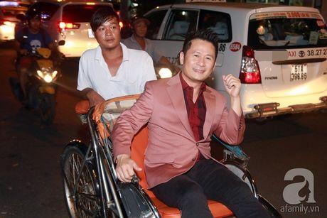 Dieu Ngoc tran tinh khi bi to dao keo, song gia doi truoc them Hoa hau The gioi - Anh 6
