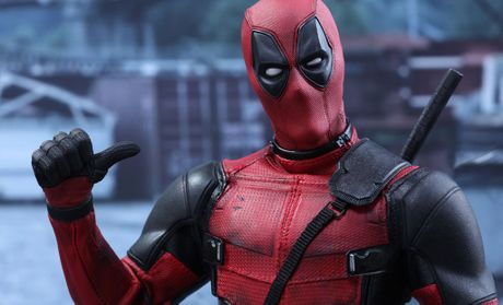 'Deadpool 2' tim duoc dao dien thay the - Anh 3