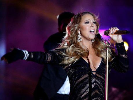 Mariah Carey to hon phu cu la ke doi tra, co hoi - Anh 1