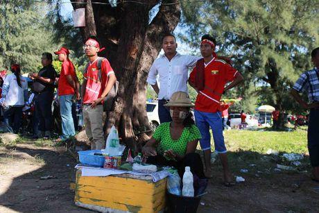 Truc tiep, Viet Nam – Myanmar: Van su khoi dau nan! - Anh 1
