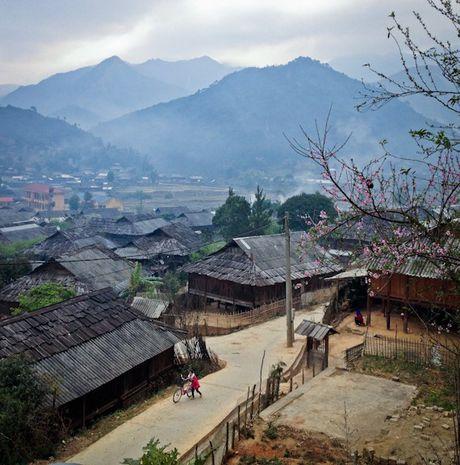 Ngoc Chien - vung dat dieu ky - Anh 1