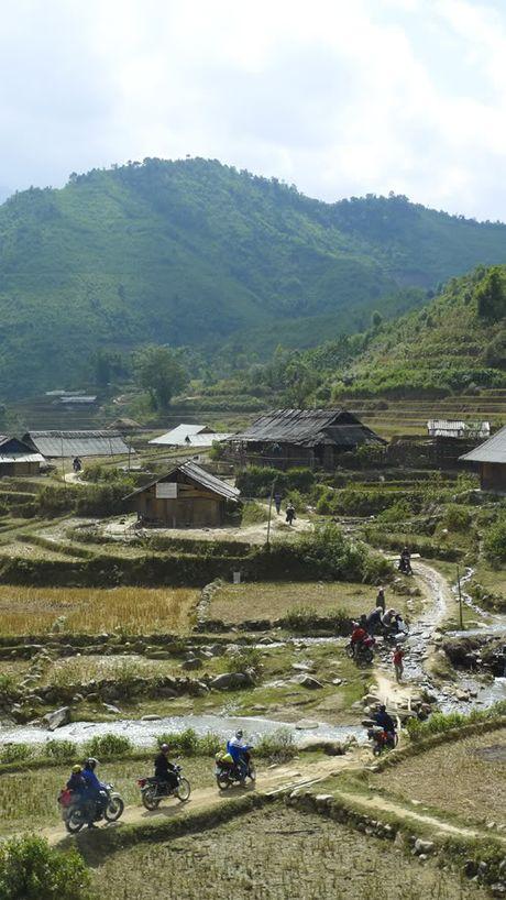 Ngoc Chien - vung dat dieu ky - Anh 3