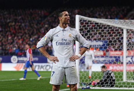 Ha Atletico, Ronaldo trinh lang kieu an mung moi - Anh 10