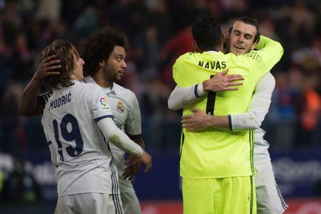 Ha Atletico, Ronaldo trinh lang kieu an mung moi - Anh 11