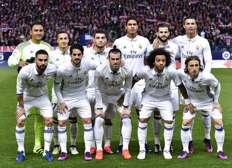 Ha Atletico, Ronaldo trinh lang kieu an mung moi - Anh 1