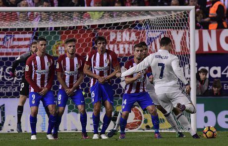 Ha Atletico, Ronaldo trinh lang kieu an mung moi - Anh 3