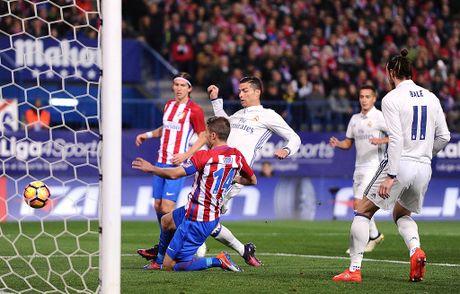 Ha Atletico, Ronaldo trinh lang kieu an mung moi - Anh 9