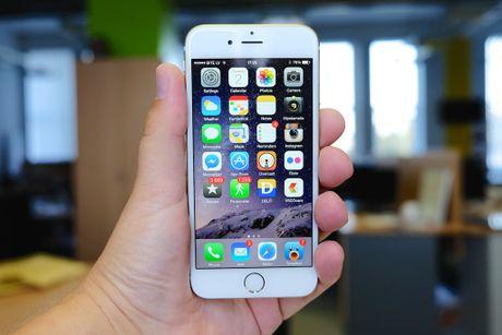 Co nen mua iPhone 6 dang giam gia con 6-7 trieu dong? - Anh 1