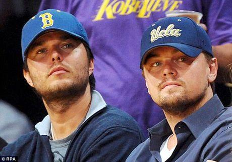 Phan doi trai nguoc cua hai anh em Leonardo DiCaprio - Anh 1