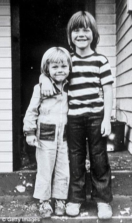 Phan doi trai nguoc cua hai anh em Leonardo DiCaprio - Anh 2