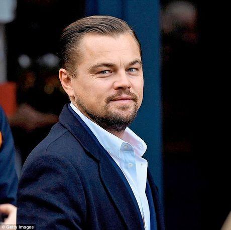 Phan doi trai nguoc cua hai anh em Leonardo DiCaprio - Anh 4