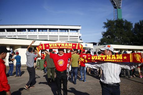 Ha Myanmar 2-1, tuyen Viet Nam khoi dau thuan loi - Anh 11