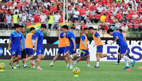 Ha Myanmar 2-1, tuyen Viet Nam khoi dau thuan loi - Anh 15
