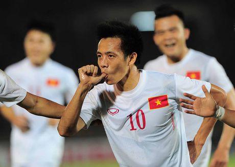 Ha Myanmar 2-1, tuyen Viet Nam khoi dau thuan loi - Anh 21