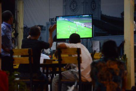 Ha Myanmar 2-1, tuyen Viet Nam khoi dau thuan loi - Anh 23