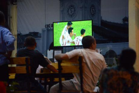 Ha Myanmar 2-1, tuyen Viet Nam khoi dau thuan loi - Anh 24