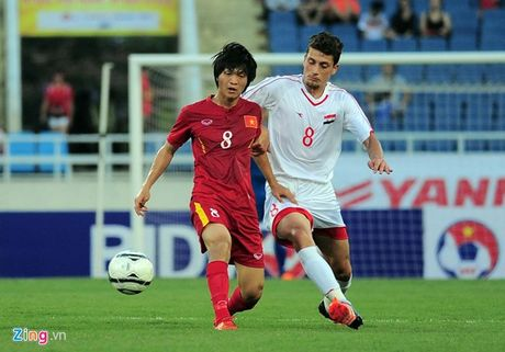 Ha Myanmar 2-1, tuyen Viet Nam khoi dau thuan loi - Anh 3