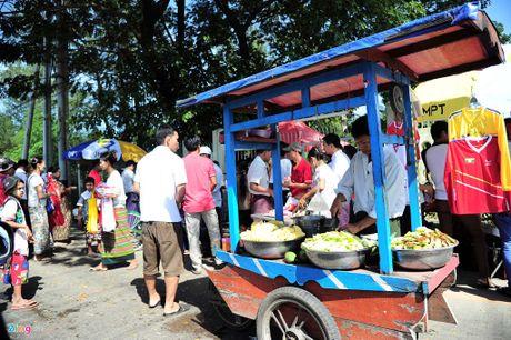 Ha Myanmar 2-1, tuyen Viet Nam khoi dau thuan loi - Anh 7