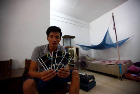 Ha Myanmar 2-1, tuyen Viet Nam khoi dau thuan loi - Anh 8