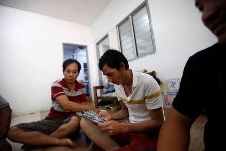 Ha Myanmar 2-1, tuyen Viet Nam khoi dau thuan loi - Anh 9
