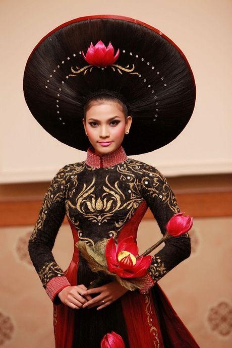 Diem Huong, Truong Thi May kho so vi doi man 'khung' - Anh 11