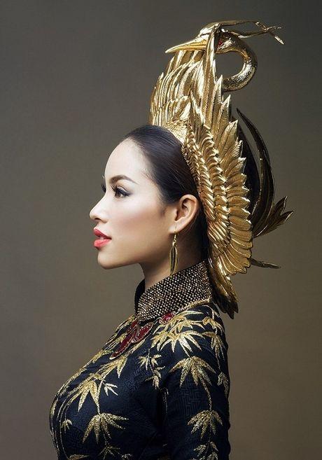 Diem Huong, Truong Thi May kho so vi doi man 'khung' - Anh 14