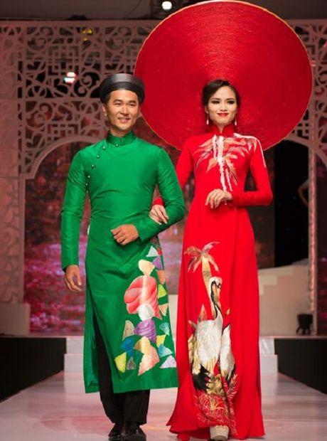 Diem Huong, Truong Thi May kho so vi doi man 'khung' - Anh 6