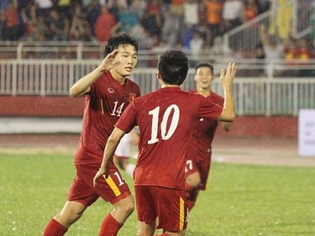 Viet Nam vs Myanmar 18h30, AFF Cup 2016: No phat sung lenh - Anh 1
