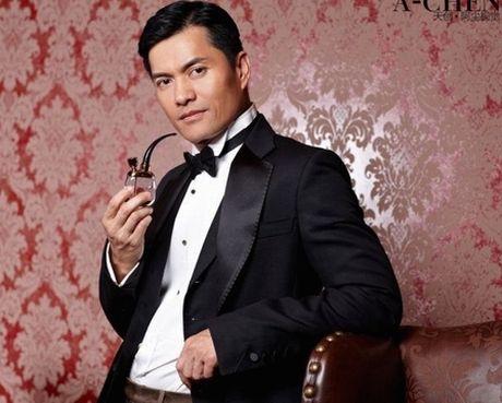 Tai tu goc Viet tro thanh ty phu dao hoa cua showbiz Hong Kong - Anh 1