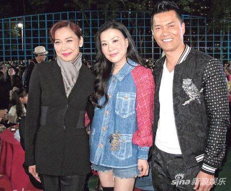 Tai tu goc Viet tro thanh ty phu dao hoa cua showbiz Hong Kong - Anh 5