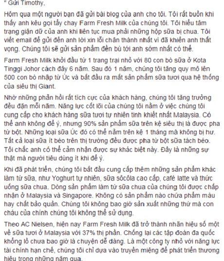 Minh Nhat MasterChef bi 'nem da' vi quan an nau do, 'dao' tam thu xin loi - Anh 5