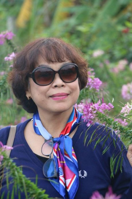 Nguyen Thi Minh Thai: Muon song, muon yeu, o tuoi 65 - Anh 3